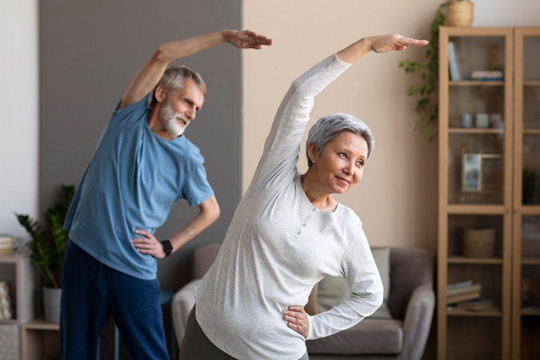beneficios-ejercicio-fisico-en-mayores-residencia-geriatrica-el-encinar